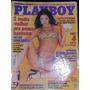 Playboy Helen Ganzarolli- Setembro 2000