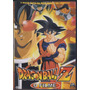 Dvd Dragon Ball Z O Filme Dublado