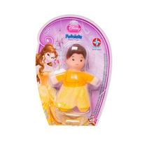 Fofolete Princesas Disney Bela -estrela