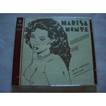 Marisa Monte Álbum Duplo Barulhinho Bom
