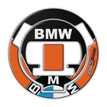Adesivo Protetor Boca Bocal Tampa Tanque Bmw Speed Style