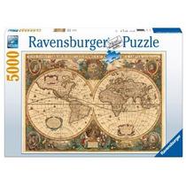 Quebra-cabeça Importado (4048) Puzzle 5000pcs Antique World