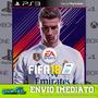 Fifa 18 Ps3 2018 Digital Jogo Português Envio Imediato !