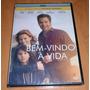 produto Dvd Bem Vindo À Vida - Chris Pine Original Lacrado