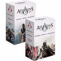 2 Box: Coleção Assassin