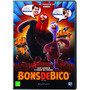 Dvd Original Do Filme Bons De Bico