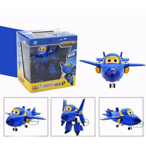Jerome Super Wings - Grande - Discovery Kids