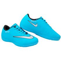 Tenis- Futsal Nike Acc- Infantil Numeraçao 27 Ao 36