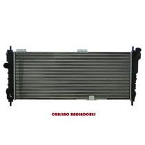 Radiador Corsa 1.0/ 1.4/ 1.6 Mfi/ 16v 92-02 C/ar Mec