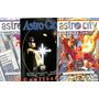 Coleção Astro City - Kurt Busiek - 9 Vols - Hq Original
