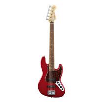 Contrabaixo 5c Ativo Fender Deluxe Active Jazz Bass V