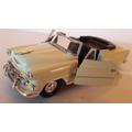 Cadillac Series 62(1962escala-1:43 Diecast-fabricante Welly