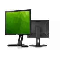 Monitor Lcd  P190st  Dell 19 Polegadas C/ Base Ajustável !!