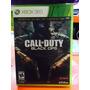 Jogo Call Of Duty Black Ops Xbox 360, Pronta Entrega.