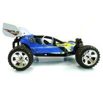 Buggy Nitro Megap Mxb-2s #hi905t - 1:10 / 2 Marchas