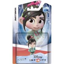 Disney Infinity Vanellope Detona Ralph Xbox Playstation