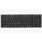 Teclado Acer Aspire E1-521 E1-531 E1-571 Nsk-aue1b Original