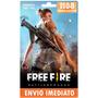 Free Fire 1080 Diamantes  108 Bônus (1188) Recarga P  Conta