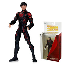 Superboy - Serie Teen Titans - Dc Collectibles - The New 52