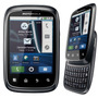 Motorola Xt300 Spice Preto Cam 3.2mp 3g Wifi Qwerty Nf-e