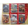 Coleção 6 Jogos De Detetive E Mistério Para Wii Ou Wii U