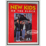 Album New Kids On The Block - Incompleto - F(324)