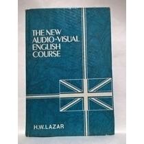 Livros The New Audio-visual English Course   H.w. Lazar
