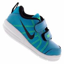 Tenis Nike Infantil Pico Original Tamanho 18 Ao 24