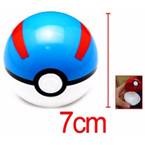 Pokémon - Pokebola Pokeball - Great Ball - Frete Barato