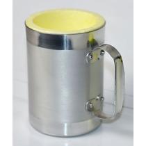 Porta Lata De Cerveja Em Alumínio Para Sublimação