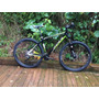 Bicicleta 29 Soul 20v Câmbios Shimano Slx Rock Shox Trav Gui