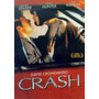 Dvd Crash Estranhos Prazeres-legendado
