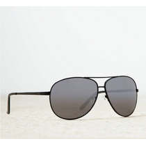 Óculos De Sol Masculino Aviador American Eagle Outfitters