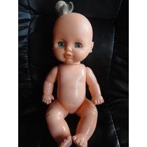 Boneca Antiga Da Estrela - Brinquedo Antigo - Bebezinho B1