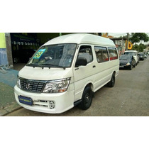 Jinbei Topic 2011-unico Dono-r$ 32.990,00