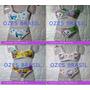 Conjunto Top Infantil Sublimado Kit 4 Peças Somos Fábrica