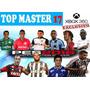 Patch Top Master 17 Xbox 360 Pes 2016 Exclusi- Pendri 8 Gb