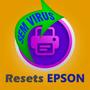 Reset Epson Tx - Sem Vírus - Ativação Permanente - Ilimitado