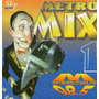 Cd-metro Mix-1-metropolitan Fm