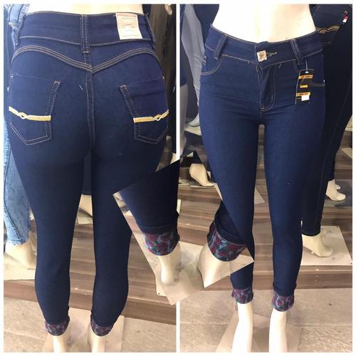 e404d7017d Calça Jeans Feminina Varejo à venda em Brás São Paulo Centro São ...