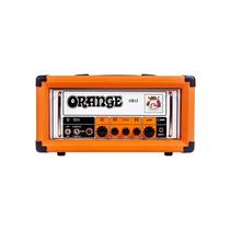 ** Cabeçote Valvulado Orange Para Guitarra Or15h 15w