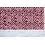 Papel De Parede Auto Adesivo Animal Print Onça Rosa - 2 M²