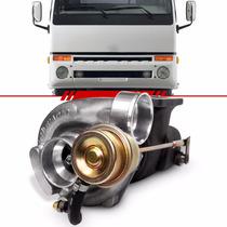 Turbina Agrale 8500t Motor Mwm 4.10t Turbo Caminhão
