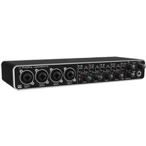 Interface De Audio Uphoria Umc 404 Hd Behringer 2690