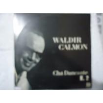 Disco Vinil Lp Waldir Calmon Chá Dançante N.2