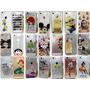 Capinha Case Capa Silicone Iphone 6s E 6s Plus Minions