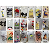 Capinha-Case-Silicone-Iphone-6s-E-6s-Plus-Minions-Frete8_99