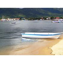 Barco Bote Lancha Fibra Pesca 5,60 Mt Artsol Direto Fabrica