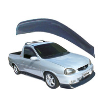 Calha De Chuva Pick-up Corsa 94/03 2 Portas Tg Poli