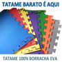 Kit Tapetes Tatames Eva 50x50x1cm (60 Peças)-2 Bordas